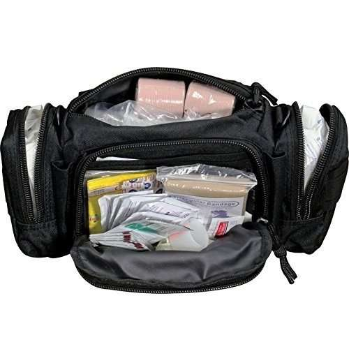 Filled Renegade Survival First Aid Kit
