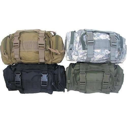 Renegade Survival First Aid Kit Colors
