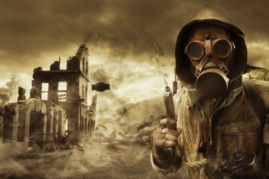8 Doomsday Scenarios That Will Scare You