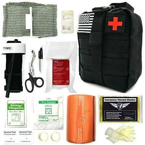 Everlit Emergency Survival Kit