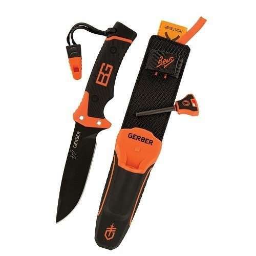 Gerber Bear Grylls Ultimate Knife Pack