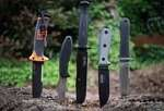 The Buyer's Guide To The Best Survival Knife