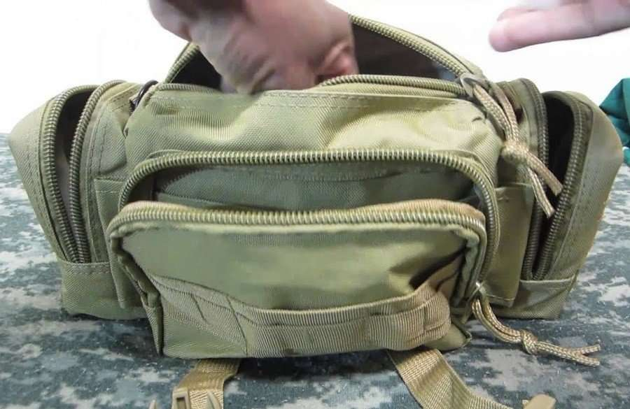 Renegade Survival First Aid Kit Review