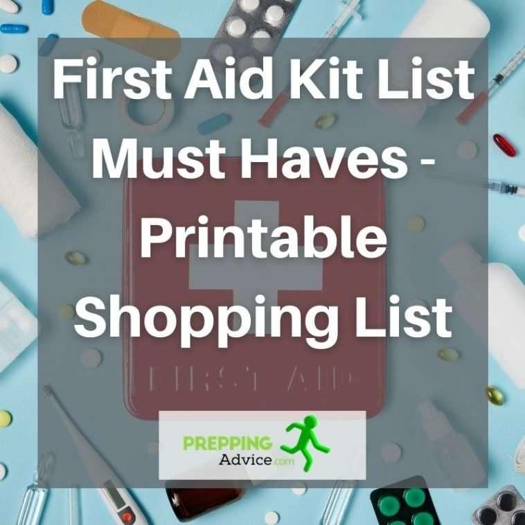 first-aid-kit-list