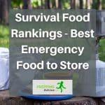 survival-food