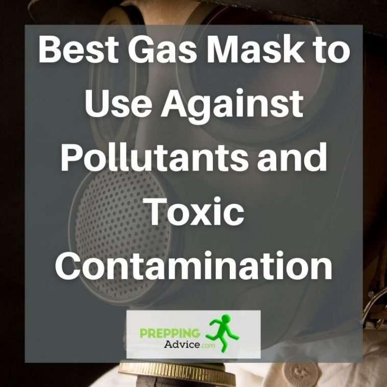 best-gas-mask