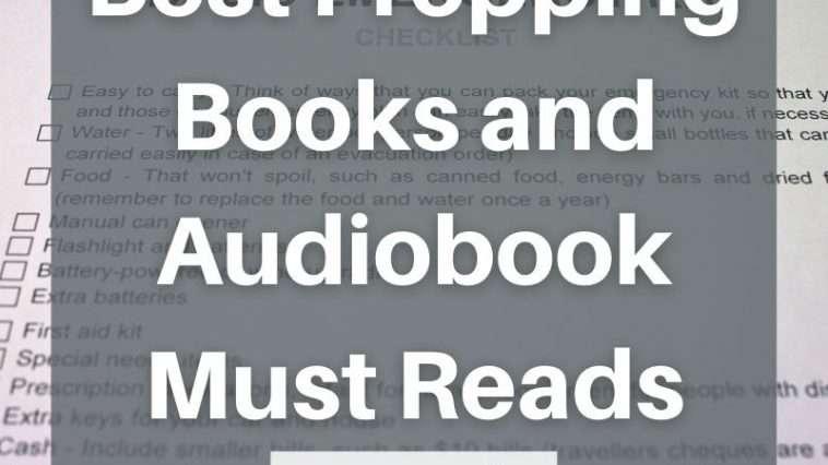 best-prepping-books